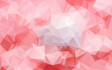 polygonal: Abstract polygonal background,vector Illustration