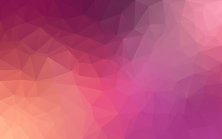 background pattern: Abstract polygonal background,vector Illustration