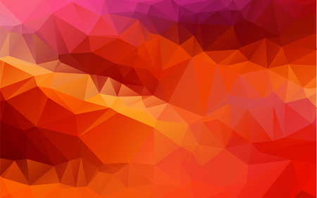 Abstract polygonal background,vector Illustration