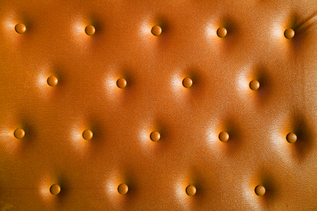 Brown leather, Colorful leather background