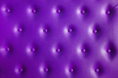 Purple leather, texture