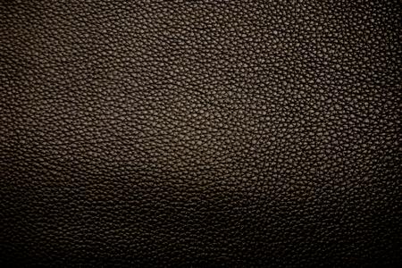 black leather texture background surface Standard-Bild