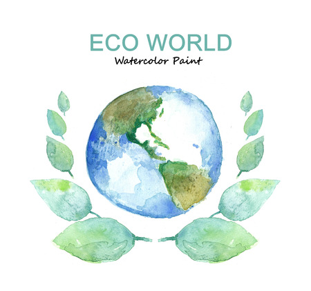 Eco paint, Watercolor paint high resolution