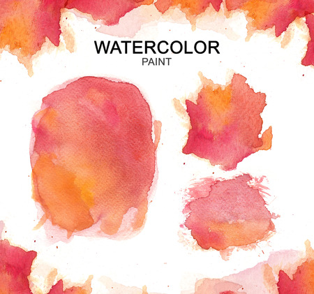 Watercolor hand paint, Watercolor paint high resolution