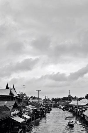 amphawa: Amphawa Thailand