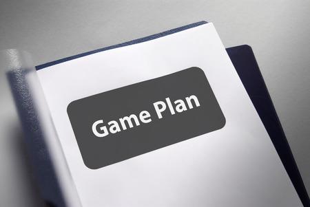 plan de accion: P�gina de t�tulo del documento del plan de acci�n