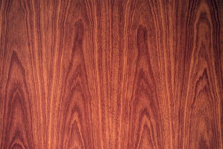 laminate: Closeup of dark woodgrain effect on laminate Stock Photo