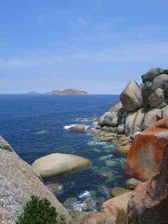 wilsons promontory: Photo from Wilsons Promontory National Park (Australia, Victoria)