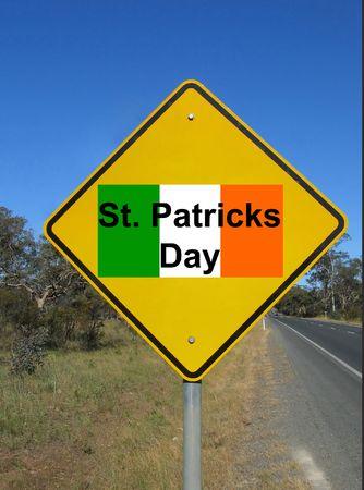 St. Patricks day coming... Stock Photo - 763117