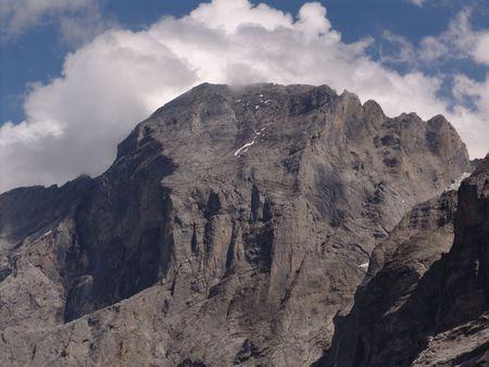 Grindelwald Wilderness Mountain photo