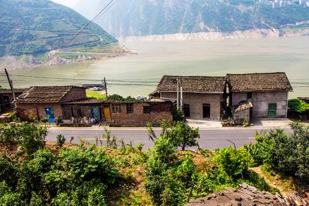 yichang: Yichang landscape