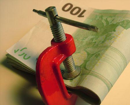 money concept photo