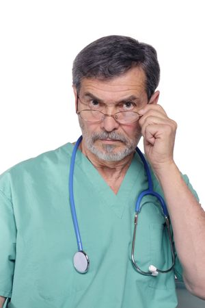 md: Medical Doctor MD Surgeon