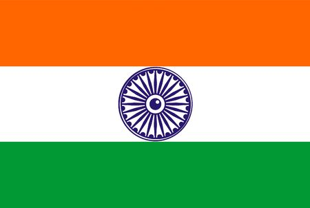ashoka: Indian National Flag