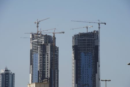 building construction, middle east Stock Photo - 3096759