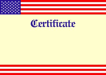 certificate of merit photo