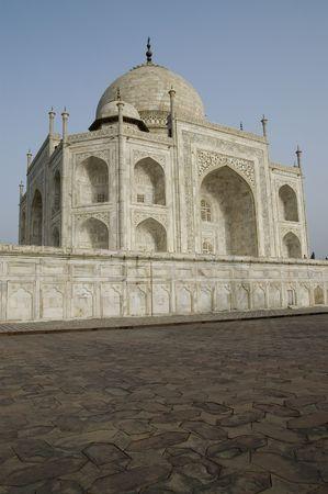 mumtaz: Taj Mahal, Arga, India
