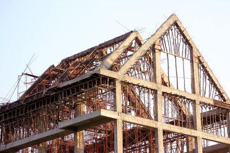 under construction photo