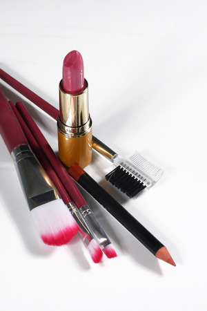 Cosmetic product Stock Photo - 1526038