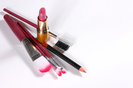 Cosmetic product Stock Photo - 1526042