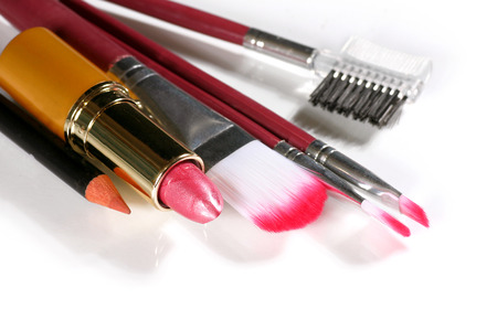 Cosmetic product Stock Photo - 1526034