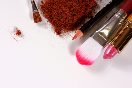 Cosmetic product Stock Photo - 1536963