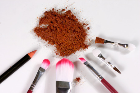 Cosmetic product Stock Photo - 1536953