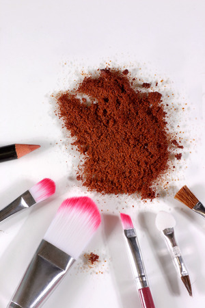 Cosmetic product Stock Photo - 1536959