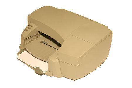 inkjet: De inyecci�n de tinta color impresora