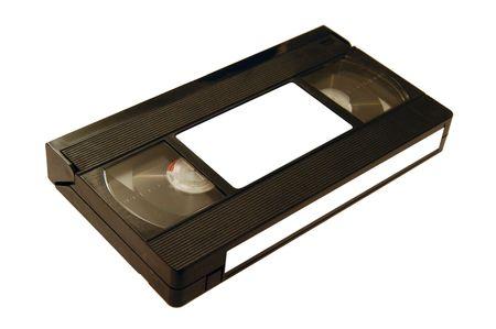 vhs videotape: Videotape