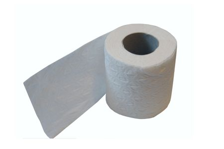 health facilities: Toilet paper