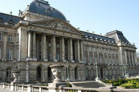 du ร    ก ร: Palace du Rosi, Brussels, Belgium