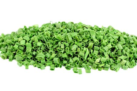 freeze dried: Dried Chives. Ingredient Freeze Dried Chives. Spice for flavouring the food.