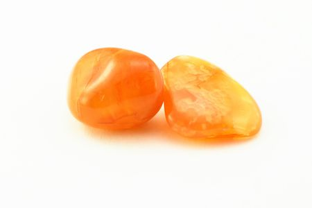 Carnelian Birth Stone  photo