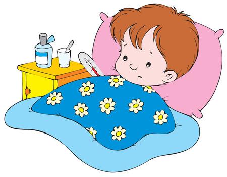 cama hospital: Paciente