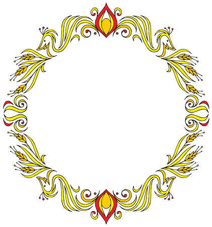 fib: Frame Illustration