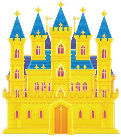 royal person: Palace