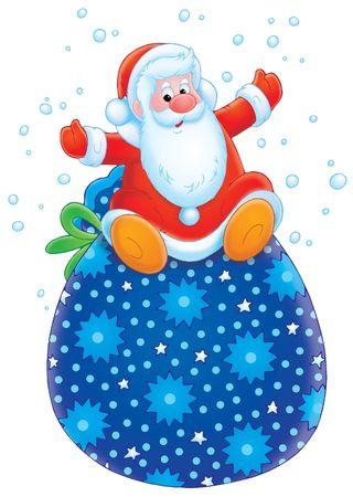 Santa Clause Stock Photo - 2252735