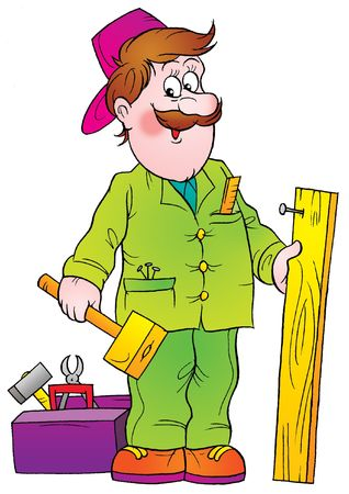 workday: Carpenter