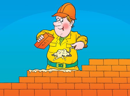 mason: Builder