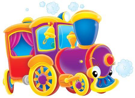 kiddish: Train