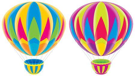 kiddish: Balloons