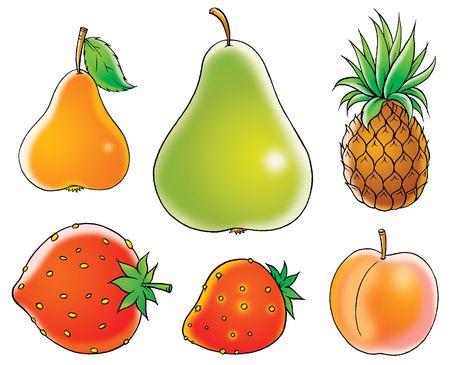 Fruits photo