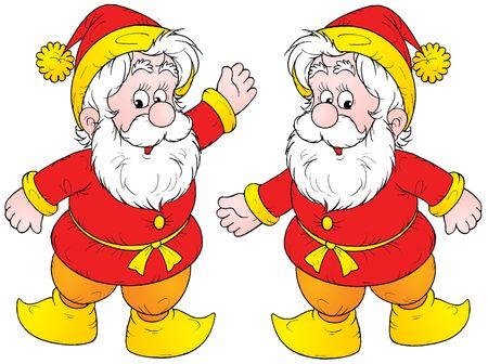 gnomes: Gnomes