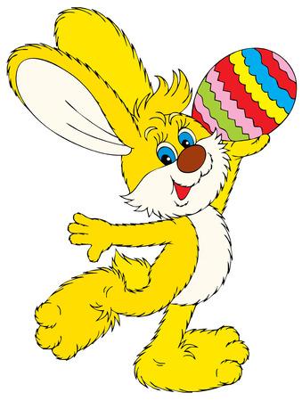 Happy Easter! Stock Vector - 2660738