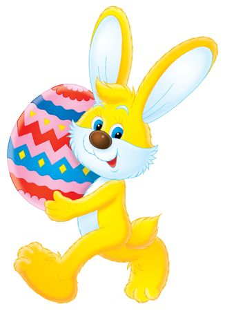 Happy Easter! Stock Photo - 2967033