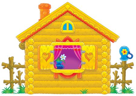 shed: Rural House