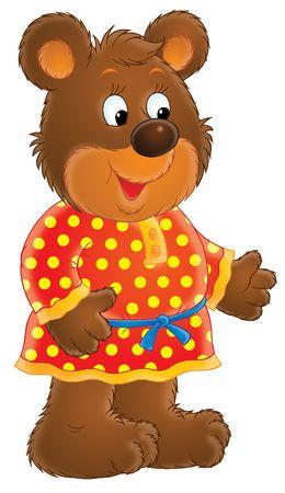 Bear Stock Photo - 3103811