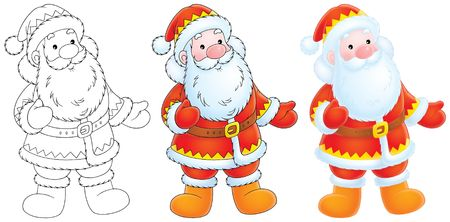 Santa Claus Stock Photo - 5012821