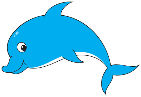 delfin: Dolphin